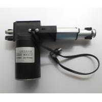 China Medical Lift Controller Small High Torque Electric Motor DC24V Stroke 500mm 55w on sale