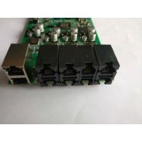 CE Prototype PCB Assembly Custom fabrication IC current acquisition module circuit board pcb assembly Manufactures