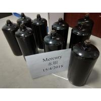 China Prime Virgin Silver Liquid Mercury 99.99% (Send Enquiry : hubei-maxsource@chemist.com) on sale