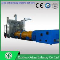 Caster Shells Automatic Rotary Drum Dryer/Stalk Sawdust Dryer for Sale/Dryer Manufactures