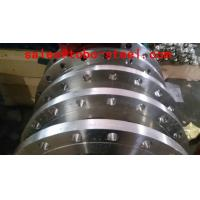 ASTM A182 F52 to ANSI B16.5 RF BLIND FLANGE Manufactures