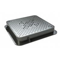 Buy cheap Product Description Round Water System Manhole Covers From China Factory from wholesalers