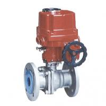 pneumatic ball valve actuator Manufactures