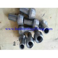 China Steel Forged Fittings ASTM A694 F52 , Elbow , Tee , Reducer ,SW, 3000LB,6000LB  ANSI B16.11 on sale