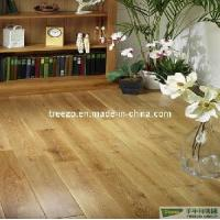 Natural Oiled Oak Engineered Wood Flooring (HH-G6002) Manufactures