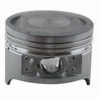Piston Kit with 63.5mm Diameter of Cylinder, Strong Resistance and TS16949:2009-certified Manufactures