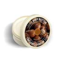 China Skin Revitalizer Body Butter Lotion Shea Body Butter for Anti - Wrinkle on sale