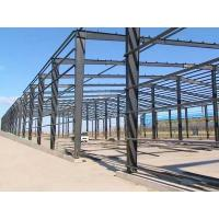 Professional Manufacturer Of Structural Steel Buildings Warehouse Manufactures