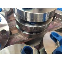 3/4'' Class 300LB Forged Steel Flanges ASTM A182 F44 254MO Flanges 3'' 1500# Manufactures