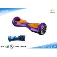 2016 Remote 2 Wheel Hover Board Electric Self Smart Balance Scooter with Bag Manufactures