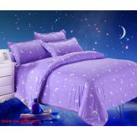 New Printing Bedding Set Fashion Bed Sheet Duvet Cover Pillowcase Winter Cotton Bed set Manufactures