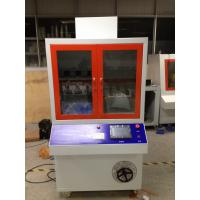 Electrical Fire Testing Equipment Arc Resistance Plastics and Films Product Insulating Materials Manufactures