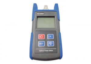 China FTTH FC SC ST Connector 1490nm 1625nm Optical Power Meter on sale