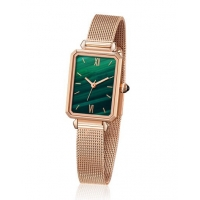 China Elegant 3 ATM Womens Fashion Watch with Exchangable Band on sale