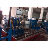 China Rotary Ultrasonic NDT Testing Equipment Eddy Current Transverse Defects Testing on sale