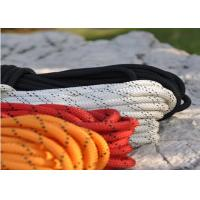 NEW 9.5mm x 50' Nylon Dynamic Line Climbing Rope Code Manufactures
