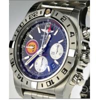 Quality Breitling watch,Breitling Navitimer GMT Men's Watch for sale