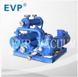 2BW Series Liquid Ring Vacuum Pump Closed Circulation System Manufactures