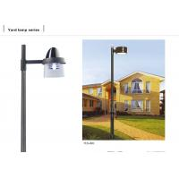 China Outdoor Leisure Square / Residential Street Lights Environment Friendly High Performance on sale
