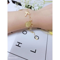 China American Fashion Stainless Steel Jewelry Ladies Cross Bracelet on sale