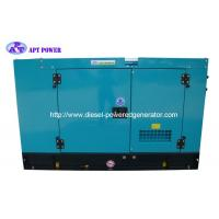 High Speed 83kVA Kofo Diesel Engine Generator Automatic Genset Start / Stop Manufactures