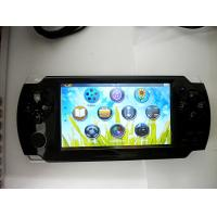 wholesale price handheld game player/games console 4.3'' Manufactures