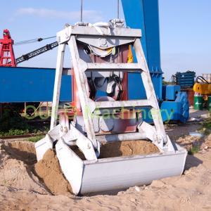 4CBM Grab Vessel Manufactures