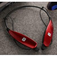 Buy cheap Bluetooth Stereo Sport Headset Support TF Card Mp3 Player and FM HBS-900T from wholesalers