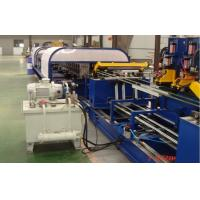 Buy cheap Refrigerator Automated Production Line / Freezer Door Assembly Line Equipment from wholesalers