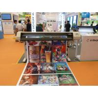 A Starjet NEO Eco Solvent Printer DX5  / CMYK Eco Solvent Printing Machine Manufactures