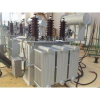 China S9-M Oil Immersed Power Transformer 10 KV , Power Distribution Transformer on sale