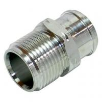 China Custom Stainless Steel Machined Parts , Small CNC Milling Parts Strict Tolerance on sale