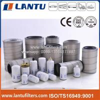 Shacman Truck spare parts fuel filter WK940-20 Manufactures