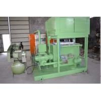 Pulp Molding Machine Processing Type Egg Tray Machine with drying system Manufactures