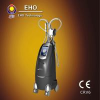 cold laser multipolar RF slimming cryolipolysis vacuum machine for weight loss Manufactures