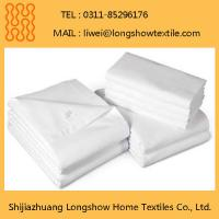 5 Star Hotel Bed Sheets Manufactures