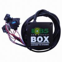 Flex Fuel e85 Conversion Kit, Save up to 40% Fuel Cost, Fit for Motorcycles as Well Manufactures