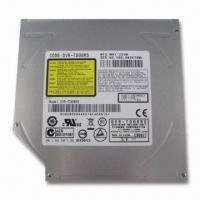 Tested SATA Multi Burner Laptop DVD Burner with 12.7mm Height, Can Used for Toshiba Satellite A305 Manufactures