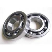 Bearing W 639/2-2Z have deep, uninterrupted raceway grooves Manufactures