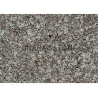 China Misty Brown Granite Bathroom Countertops G664 Non Slip Water Absorption on sale
