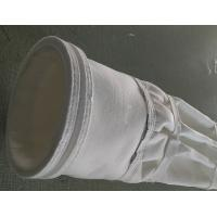 Buy cheap 6 meters wrinkled filter bag from wholesalers