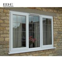 China Sound Proof Aluminum Casement Windows For Residential Customized Size on sale