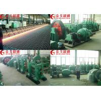 High Durability Hot Rolling Line Environmentally Friendly Design Manufactures