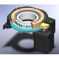 High Reliability Dual Axis Slew Drive Totally Enclosed Housing For Heavy Duty Vehicles Manufactures