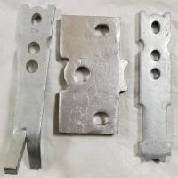 Buy cheap Forged Steel Precast Concrete Fleet Lift Erection Anchor from wholesalers