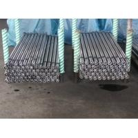 Precision Hard Chrome Plated Rod Stainless Steel For Cylinder Manufactures