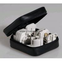All in One European Universal Travel Adapter Kit Manufactures