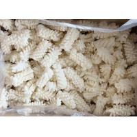 China frozen squid flower dosidicus gigas IQF grade A hot sale EU certificate frozen squid rings for sale
