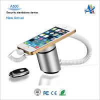 Smartphone loop alarm system for retail mobile shop interactive display A500 Manufactures