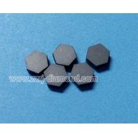 CDH5225 Self Supported Hexagonal Diamond/ PCD Wire Drawing Die Blanks